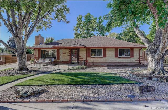 7640 W 25th Avenue, Lakewood, CO 80214 (#7322698) :: Bring Home Denver with Keller Williams Downtown Realty LLC
