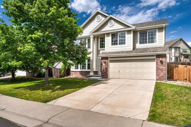 19487 E Bethany Drive, Aurora, CO 80013 (MLS #7322827) :: Bliss Realty Group