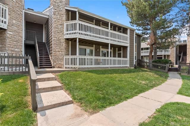 18133 E Kentucky Avenue #201, Aurora, CO 80017 (#7323003) :: Finch & Gable Real Estate Co.