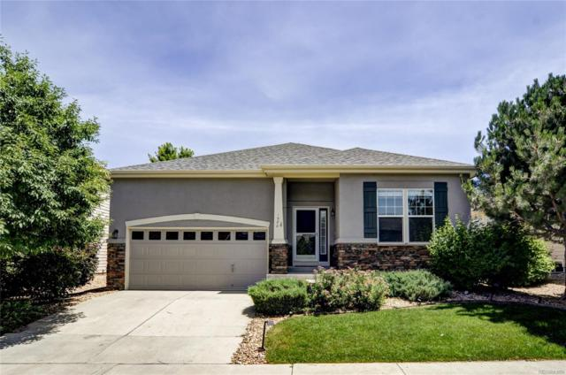 1580 Red Poppy Way, Brighton, CO 80601 (#7323150) :: The Healey Group