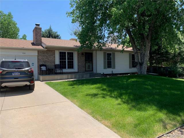 1164 Maple Drive, Broomfield, CO 80020 (#7323646) :: Finch & Gable Real Estate Co.