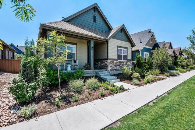 8242 E 55th Place, Denver, CO 80238 (#7324607) :: The DeGrood Team