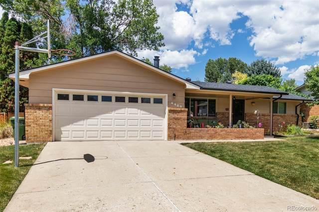 4409 N Franklin Avenue, Loveland, CO 80538 (MLS #7324804) :: 8z Real Estate