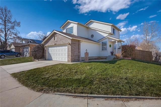 560 Chiswick Circle, Highlands Ranch, CO 80126 (#7325009) :: The Gilbert Group