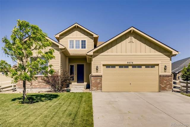 9076 Ferncrest Street, Firestone, CO 80504 (#7325095) :: The Dixon Group