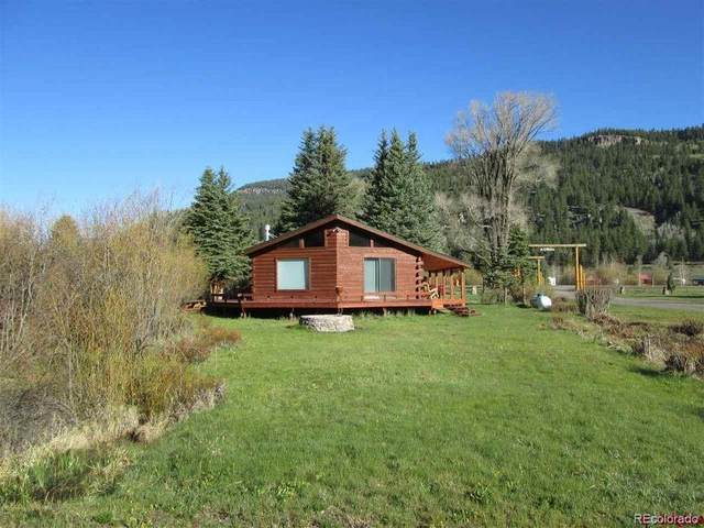 18 Pine Drive, Antonito, CO 81120 (#7325369) :: Berkshire Hathaway Elevated Living Real Estate
