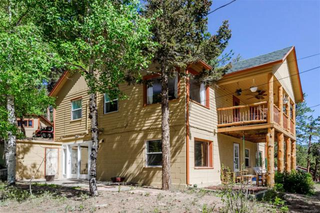 57 W Shawnee Road, Shawnee, CO 80475 (#7325371) :: Compass Colorado Realty