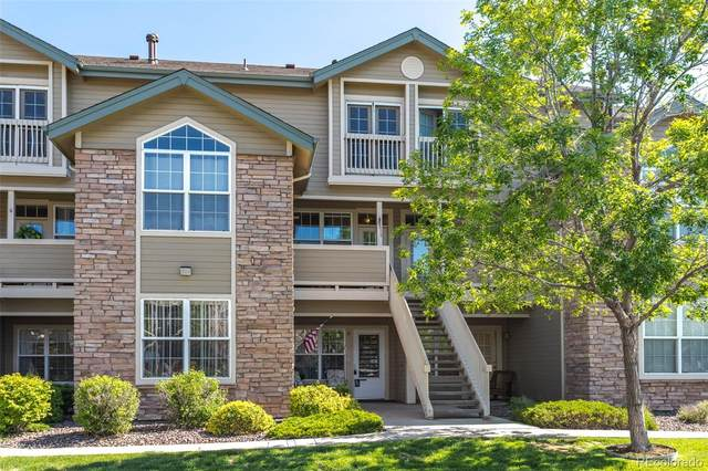 2920 W Centennial Drive W H, Littleton, CO 80123 (#7325378) :: The Heyl Group at Keller Williams