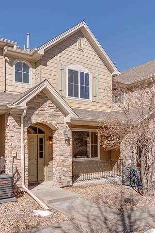 11242 Osage Circle D, Northglenn, CO 80234 (#7326257) :: iHomes Colorado