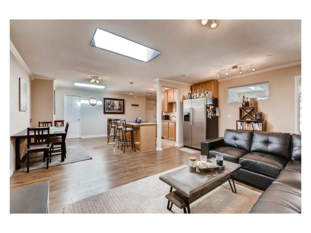 1350 Josephine Street #601, Denver, CO 80206 (#7326415) :: Thrive Real Estate Group