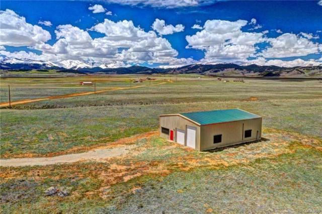 1445 Snyder Creek Road, Jefferson, CO 80456 (#7326568) :: The Galo Garrido Group