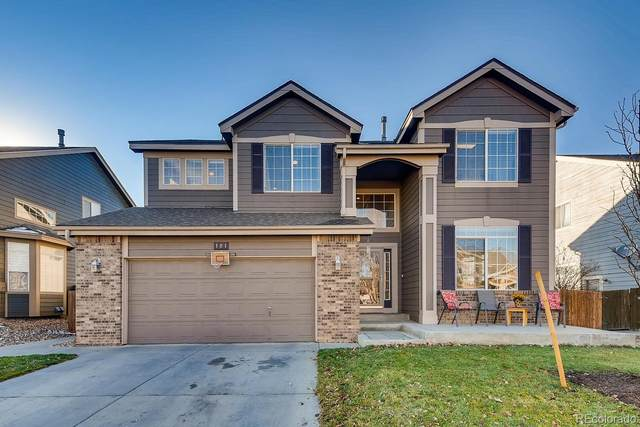 181 Las Lomas Street, Brighton, CO 80601 (#7326626) :: The Brokerage Group
