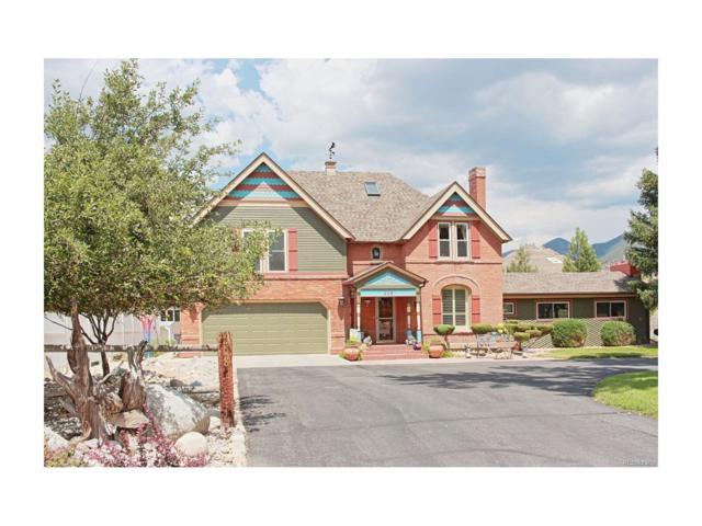 208 Crestone Avenue, Salida, CO 81201 (MLS #7327051) :: 8z Real Estate