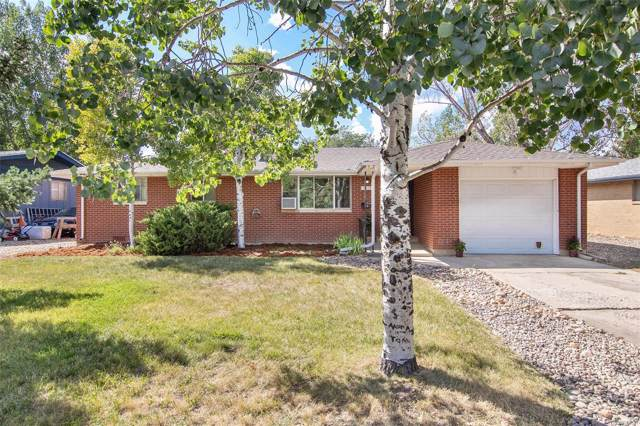 3117 Butternut Drive, Loveland, CO 80538 (MLS #7327534) :: 8z Real Estate