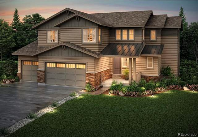 6515 Merrimack Drive, Castle Pines, CO 80108 (#7327595) :: Own-Sweethome Team