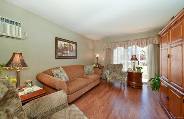 1149 Columbine Street #208, Denver, CO 80206 (#7327610) :: Wisdom Real Estate