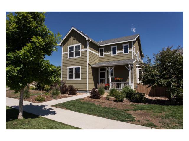 3777 Sweet Wind Avenue, Castle Rock, CO 80109 (#7327675) :: RE/MAX Professionals
