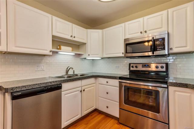 615 S Alton Way 8A, Denver, CO 80247 (#7328142) :: The Peak Properties Group