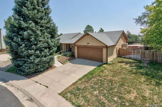 5332 S Halifax Circle, Centennial, CO 80015 (MLS #7328242) :: Bliss Realty Group