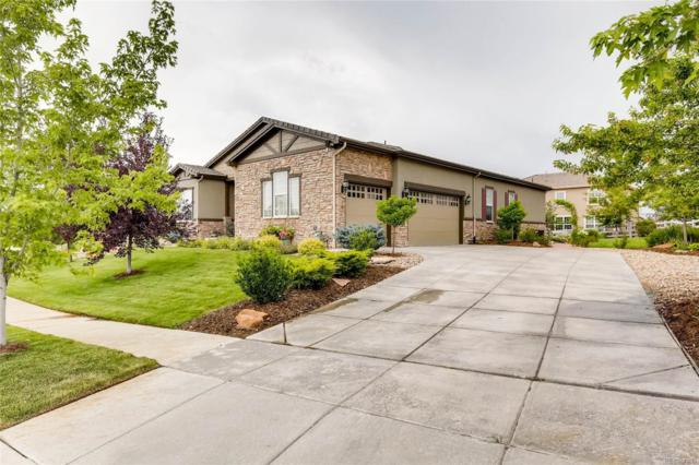 3120 Traver Drive, Broomfield, CO 80023 (#7328274) :: The Pete Cook Home Group