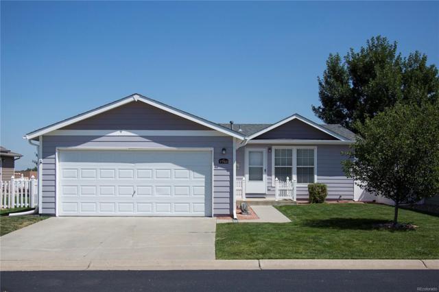 7765 Hummingbird #74, Frederick, CO 80530 (MLS #7328701) :: 8z Real Estate
