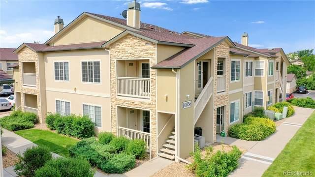 10056 E Carolina Place #202, Aurora, CO 80247 (#7329050) :: Finch & Gable Real Estate Co.