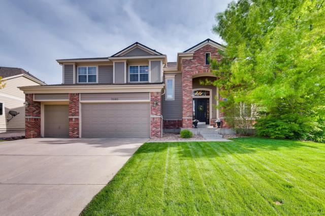 7090 Winter Ridge Drive, Castle Pines, CO 80108 (MLS #7329130) :: Bliss Realty Group