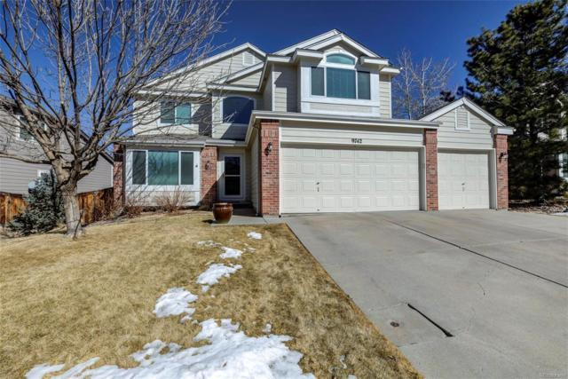 9742 S Bexley Drive, Highlands Ranch, CO 80126 (MLS #7329738) :: 8z Real Estate