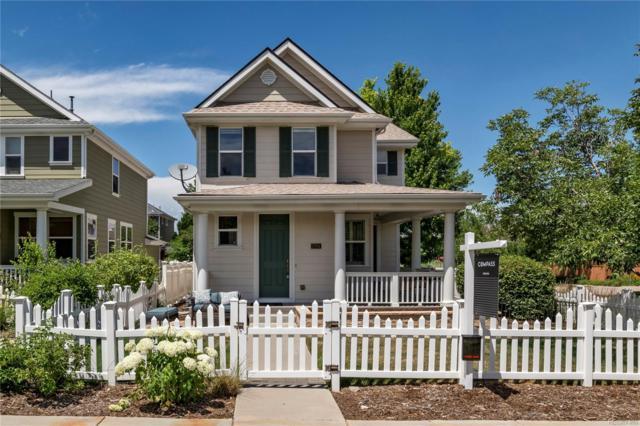 2881 Alton Street, Denver, CO 80238 (#7329853) :: Mile High Luxury Real Estate