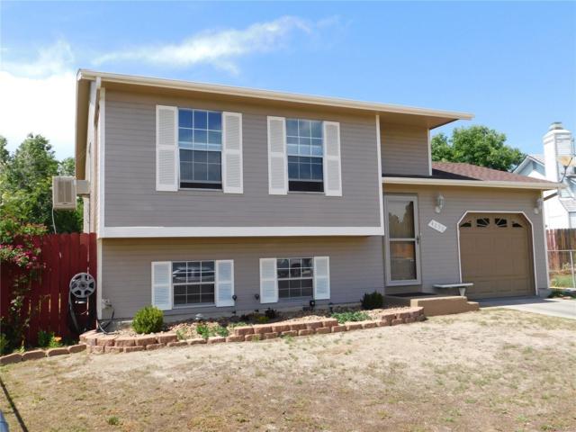 4258 Halstead Circle, Colorado Springs, CO 80916 (MLS #7329910) :: 8z Real Estate