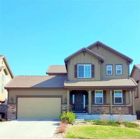 10546 Sundial Rim Road, Highlands Ranch, CO 80126 (#7330023) :: The Griffith Home Team