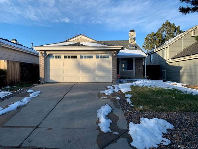 17985 E Bethany Drive, Aurora, CO 80013 (MLS #7330574) :: Keller Williams Realty