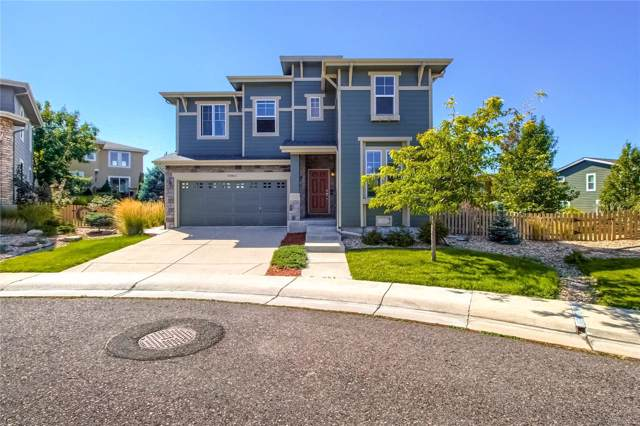 10861 Brooklawn Road, Highlands Ranch, CO 80130 (#7331284) :: The HomeSmiths Team - Keller Williams