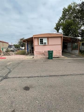 2725 Warbler Street, Federal Heights, CO 80260 (MLS #7331735) :: Kittle Real Estate