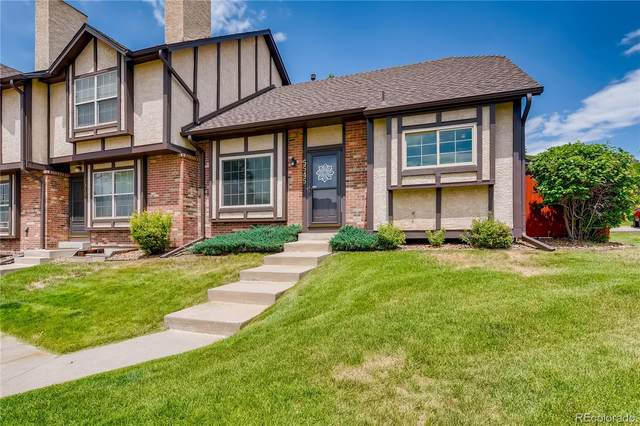 5545 Tamworth Drive, Colorado Springs, CO 80919 (MLS #7332137) :: The Sam Biller Home Team