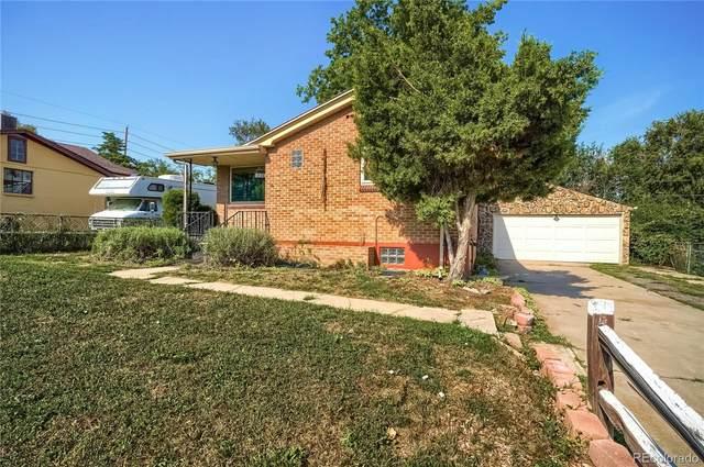 5215 Osceola Street, Denver, CO 80212 (MLS #7332556) :: Bliss Realty Group