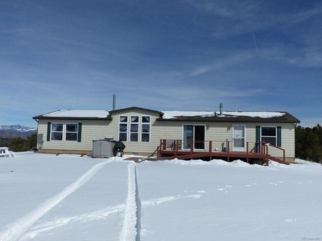 # Mountain View Lane, Cotopaxi, CO 81223 (#7332984) :: Mile High Luxury Real Estate