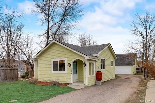 1469 Jay Street, Lakewood, CO 80214 (#7333933) :: Colorado Home Finder Realty