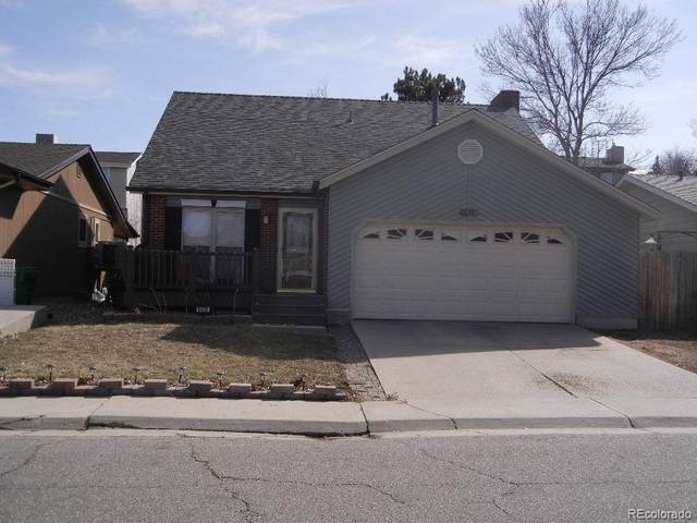 8434 W 79th Place, Arvada, CO 80005 (#7334526) :: The Peak Properties Group