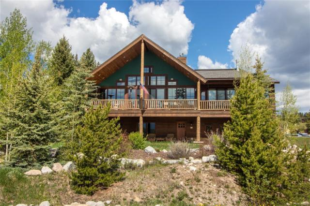 12 County Road 685, Grand Lake, CO 80447 (#7334620) :: 5281 Exclusive Homes Realty