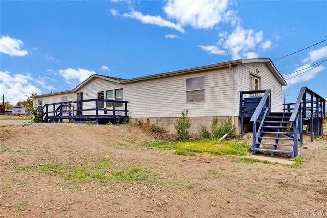 1040 Natalie Street, Canon City, CO 81212 (MLS #7335193) :: 8z Real Estate