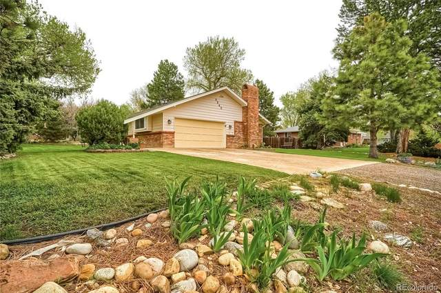 9845 W 73rd Place, Arvada, CO 80005 (#7335194) :: The DeGrood Team