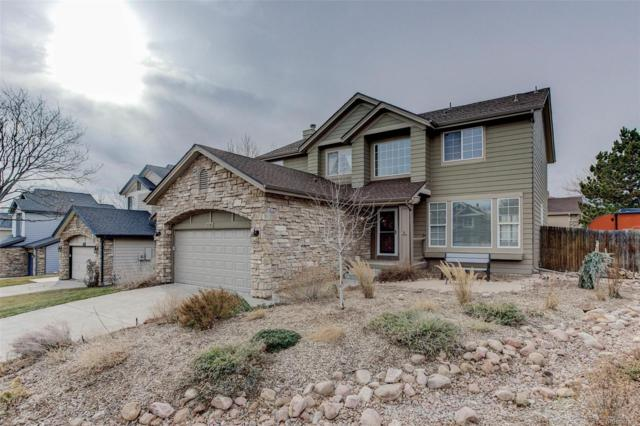 2361 S Fig Street, Lakewood, CO 80228 (#7335243) :: Sellstate Realty Pros