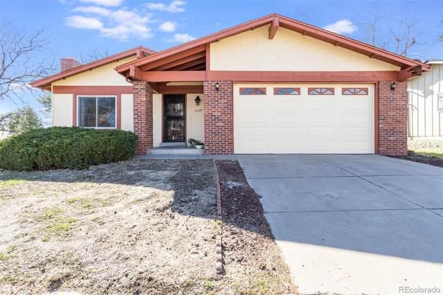 15898 E Kenyon Avenue, Aurora, CO 80013 (MLS #7335294) :: 8z Real Estate