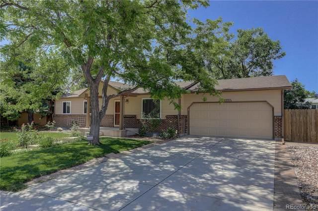 17118 E Kent Drive, Aurora, CO 80013 (#7335488) :: Mile High Luxury Real Estate