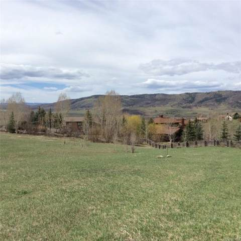 2524 Melrose Lane, Steamboat Springs, CO 80487 (#7335499) :: The Gilbert Group