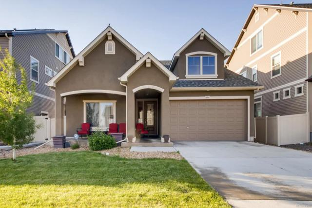 17931 E 47th Drive, Denver, CO 80249 (#7335984) :: The HomeSmiths Team - Keller Williams