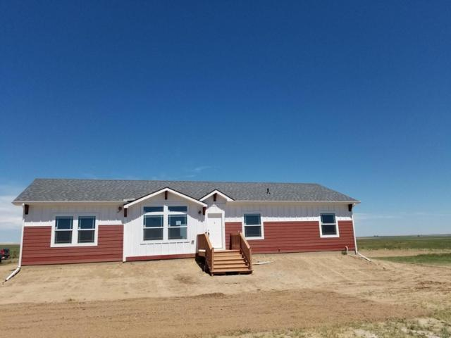 61025 E 38th Avenue, Strasburg, CO 80136 (MLS #7336120) :: 8z Real Estate