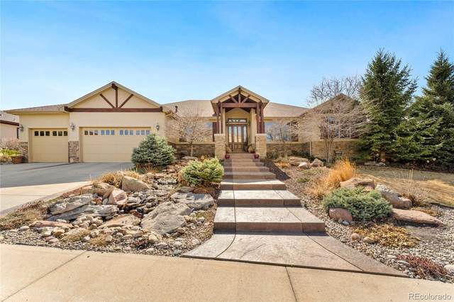 1408 Bison Run Drive, Windsor, CO 80550 (#7336151) :: Mile High Luxury Real Estate