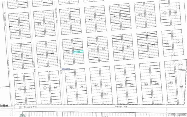 9 Mof Blk 189, Moffat, CO 81143 (#7336186) :: Wisdom Real Estate